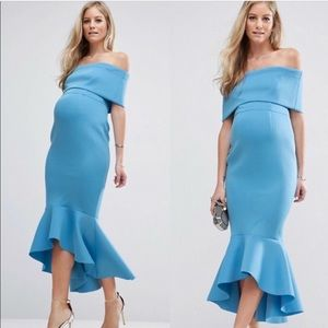 ASOS maternity Dress.